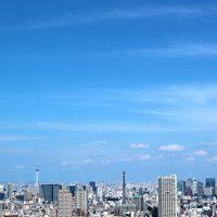 東京おすすめ人気ホテルでランチ女子会をおしゃれに楽しむ♡