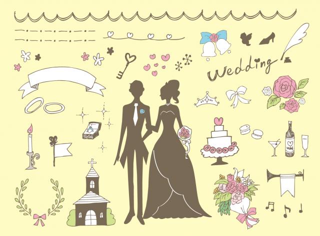 人気チャペルから結婚式場探し