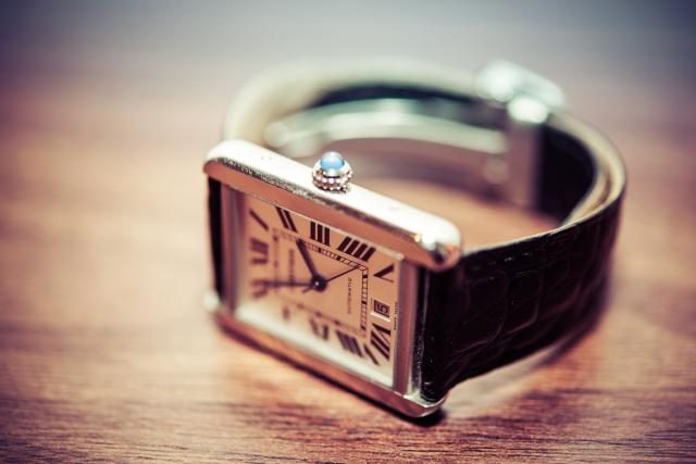 おしゃれなメンズ腕時計